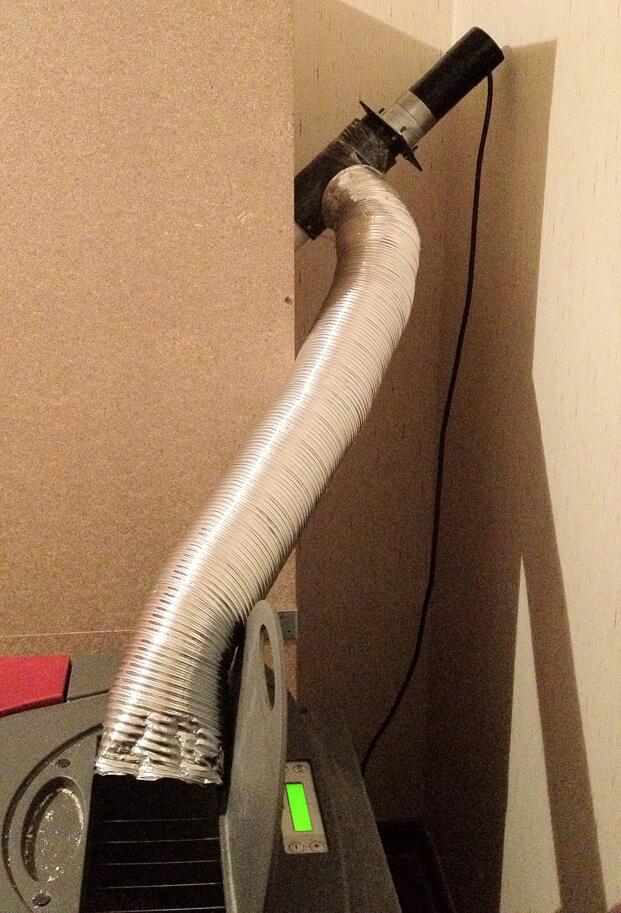 pellet silo zum selber bauen vol 1 energiesparen leicht gemacht. Black Bedroom Furniture Sets. Home Design Ideas