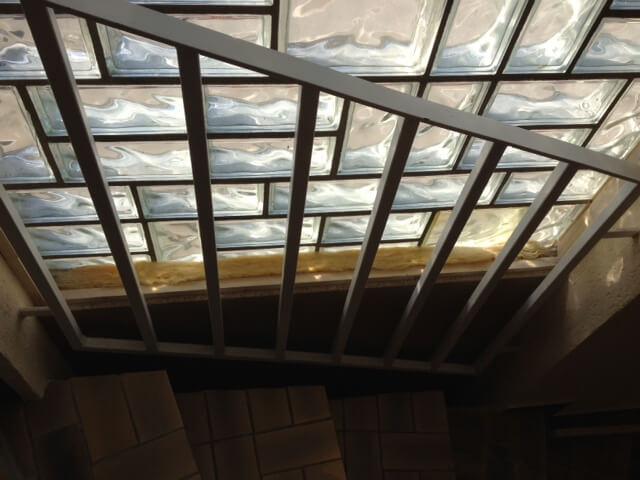 Glasbausteine Durch Fenster Ersetzen glasbausteine die schönen energiesünder energiesparen leicht gemacht