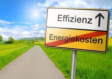 Energie sparen Tipps