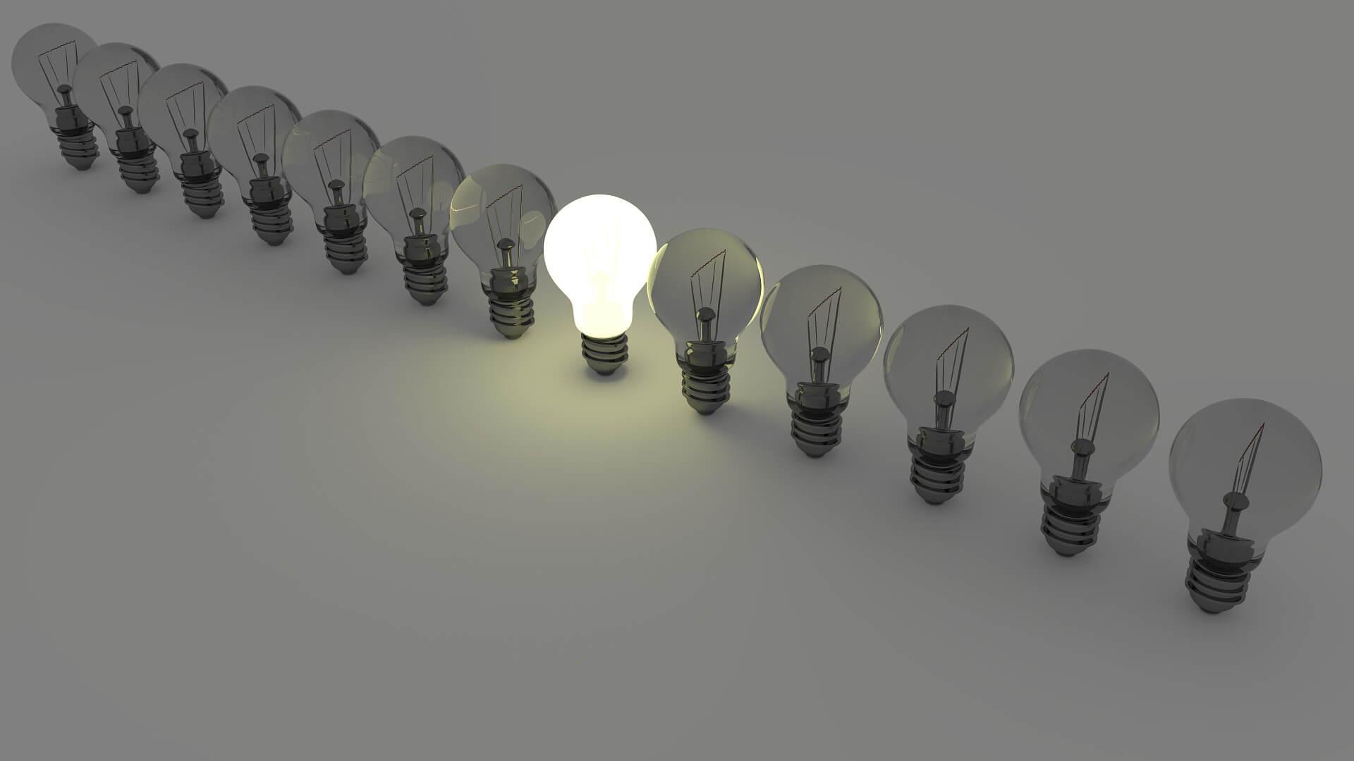 Led oder energiesparlampe diese unterschiede musst du kennen parisarafo Gallery